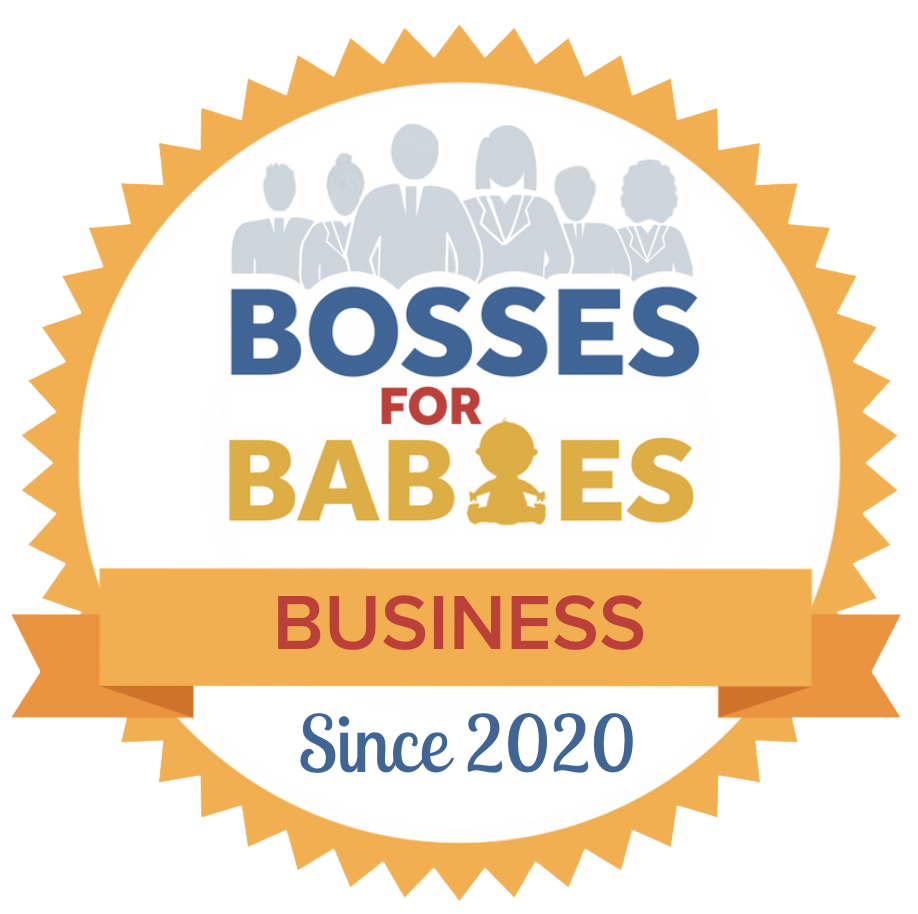 A Bosses For Babies Business